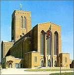 GCOCA Shindig |  Guildford Cathedral Old Choristers Association