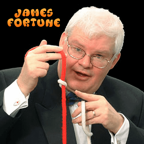 James Fortune, the BEST magician in Surrey